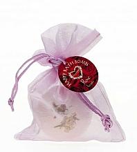 Парфюмерия и Козметика Бомбичка за вана с аромат на роза - The Secret Soap Store Happy Bath Bombs Rose Beauty