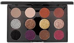 Парфюмерия и Козметика Палитра сенки за очи - Pur Defense Anti-Pollution Eyeshadow Palette