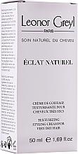 Парфюмерия и Козметика Крем-блясък за косата - Leonor Greyl Eclat Naturel