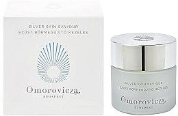 Парфюми, Парфюмерия, козметика Изсветляваща маска за лице и шия - Omorovicza Silver Skin Saviour