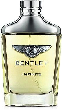 Bentley Infinite Eau de Toilette - Тоалетна вода — снимка N2