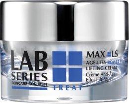 Парфюми, Парфюмерия, козметика Лифтинг крем за мъже - Lab Series Max LS Age Less Power V Lifting Cream