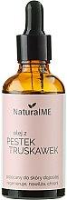 Парфюми, Парфюмерия, козметика Масло от ягодови семки - NaturalME