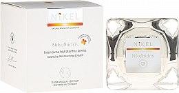 Парфюми, Парфюмерия, козметика Интензивно хидратиращ крем за лице - Nikel Nikelhidris Intensive Moisturising Cream