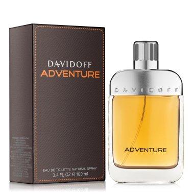 Davidoff Adventure - Тоалетна вода — снимка N1