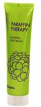 Парфюми, Парфюмерия, козметика Подхранващ балсам за крака - Markell Cosmetics Paraffin Therapy Nutritive Foot Balm