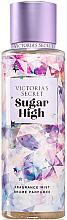 Парфюмерия и Козметика Парфюмен спрей за тяло - Victoria's Secret Sugar High Fragrance Mist