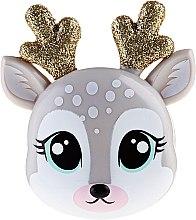 Парфюмерия и Козметика Гланц за устни с аромат на ванилия - Cosmetic 2K Lip Gloss Oh My Deer! Without Glitter Vanilla