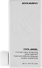 Парфюмерия и Козметика Тонизиращ и укрепващ балсам за светла коса - Kevin.Murphy Cool.Angel Hair Treatment