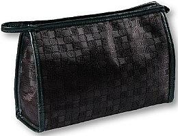 """Парфюми, Парфюмерия, козметика Козметична чанта """"Blinky"""", 95245, черен цвят - Top Choice"""