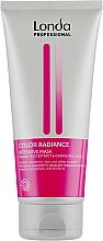 Парфюмерия и Козметика Маска за коса - Londa Professional Color Radiance