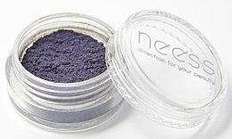 Парфюмерия и Козметика Брокат за нокти - Neess Magnetic Dust (бордо)