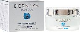 Дневен крем за лице - Dermika Bloq-Age Anti-Ageing Cream SPF15 — снимка N1