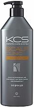 Парфюмерия и Козметика Балансиращ шампоан за коса - KCS Scalp Clinic Balancing Shampoo