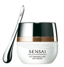 Парфюмерия и Козметика Околоочен крем - Kanebo Sensai Cellular Performance Lift Remodelling Eye Cream