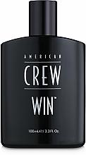 Парфюмерия и Козметика American Crew Win - Тоалетна вода