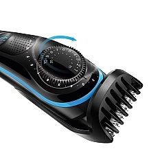 Тример за брада + самобръсначка - Braun BeardTrimmer BT5040 — снимка N4
