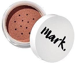 Парфюми, Парфюмерия, козметика Минерална пудра-бронзатор на прах - Avon Mark Loose Powder
