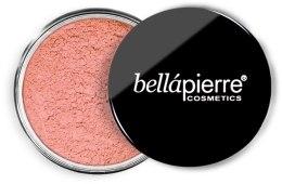 Парфюмерия и Козметика Минерален руж на прах - Bellapierre Mineral Blush