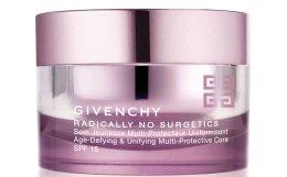 Парфюмерия и Козметика Крем против старееща кожа - Givenchy Radically No Surgetics Age-Defying & Unifying Multi-Protective Care SPF15
