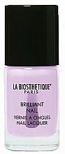 Парфюмерия и Козметика Лак за нокти с избелващ ефект - La Biosthetique Magic White Effect Varnish