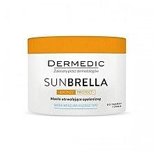Парфюми, Парфюмерия, козметика Масло фиксатор на тен - Dermedic Sunbrella