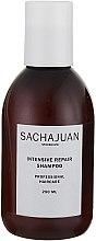Парфюмерия и Козметика Интензивно възстановяващ шампоан за коса - Sachajuan Shampoo