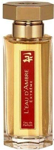 L'Artisan Parfumeur L'Eau D'Ambre Extreme - Парфюмна вода