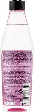 Шампоан придаващ блясък на косата - Redken Diamond Oil Glow Dry — снимка N3