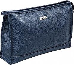 """Парфюми, Парфюмерия, козметика Мъжка козметична чанта """"Eco Premium"""", 97836, синя - Top Choice"""