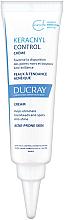 Парфюми, Парфюмерия, козметика Регулиращ крем - Ducray Keracnyl Control Cream