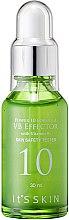 Парфюмерия и Козметика Концентриран серум с витамин В - It's Skin Power 10 Formula VB Effector
