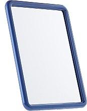 Парфюмерия и Козметика Огледало Mirra-Flex, 14x19 cm, 9254, синьо - Donegal One Side Mirror