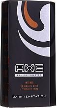 Парфюмерия и Козметика Axe Dark Temptation - Тоалетна вода