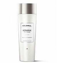 Парфюмерия и Козметика Детокс шампоан против пърхот - Goldwell Kerasilk Revitalize Detoxifying Shampoo