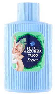 Талк за тяло - Felce Azzurra Fresh Talcum Powder