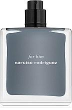 Парфюми, Парфюмерия, козметика Narciso Rodriguez For Him - Тоалетна вода (тестер без капачка)