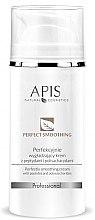 Парфюми, Парфюмерия, козметика Перфектно изглаждащ крем с пептиди и полизахариди - Apis Perfectly Smoothing Cream With Peptides And Polysaccharides