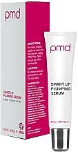 Парфюмерия и Козметика Серум за устни с увеличаващ ефект - PMD Beauty Smart Lip Plumping Serum