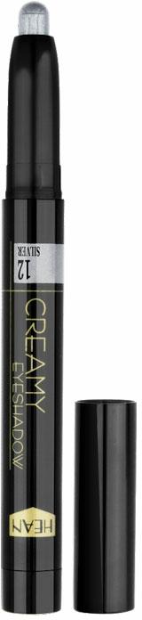 Кремообразен молив за очи - Hean Creamy Eye Shadows