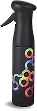 Парфюмерия и Козметика Спрей бутилка, 250 мл. - Framar Myst Assist Black Spray Bottle
