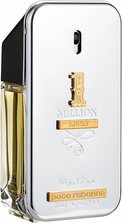 Paco Rabanne 1 Million Lucky - Тоалетна вода (тестер)