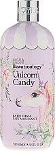 Парфюмерия и Козметика Пяна за вана - Baylis & Harding Unicorn Candy Bath Foam