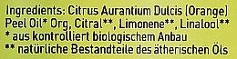 "Етерично масло ""Цитрус"" - Primavera Blood Orange Essential Oil — снимка N3"