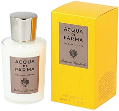 Парфюмерия и Козметика Acqua di Parma Colonia Intensa - Балсам за след бръснене