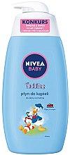 Парфюми, Парфюмерия, козметика Детски лосион за баня - Nivea Baby Toddies