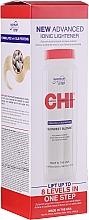 Парфюмерия и Козметика Пудра за изсветляване на косата - CHI Blondest Blonde Powder Lightener