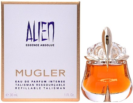 Thierrry Mugler Alien Essence Absolue - Парфюмна вода