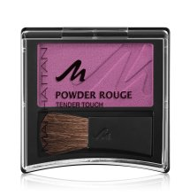 Парфюмерия и Козметика Руж - Manhattan Powder Rouge Tender Touch