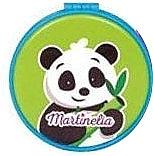 """Парфюмерия и Козметика Компактно огледалце """"Панда"""" - Martinelia"""